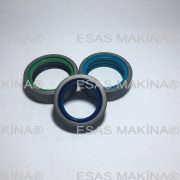 ZF 0730 300 611-ZGAQ 02236 - SHAFT SEAL