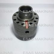 ZF 4461 253 528 DIFF.CASE