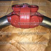 ZF AKS 0501 206 521