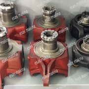 ZF 4472 218 010 KNUCKLE