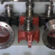 ZF 4472 274 025- ZF 4472 274 026- JOINT HOUSING - HUB