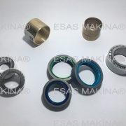 ZF 0730 260 621 - ZGAQ 02235 - zf 0730 300 611 - zgaq 02236 - zf 0501 455 281 bearing - bush - seal -