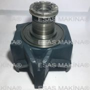 ZF 4472 218 009 - ZF 4472 218 010 - ZF 4472 218 025 - ZF 4472 218 026 - KNUCKLE - JOINT HOUSING